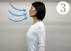 ドッグブレス呼吸法(3)